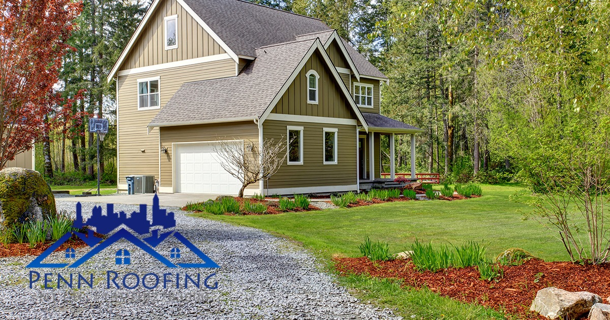 New Jersey Roofing Contractors Penn Roofing Newark Nj