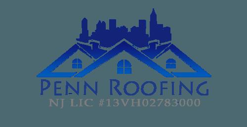 Penn Roofing Logo