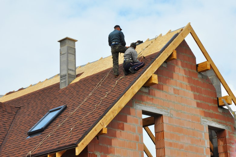 Jackson roofing contractor