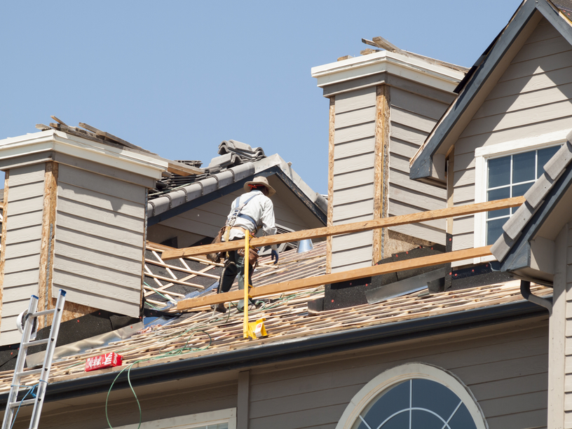 Sayreville roofing contractor